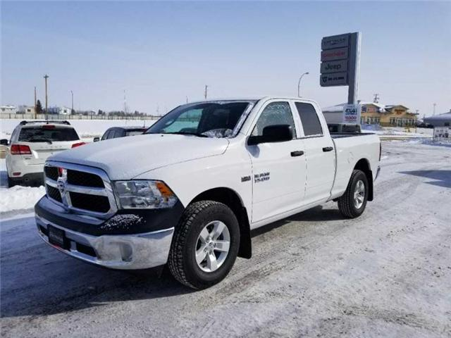 2018 RAM 1500 ST (Stk: RT116) in  - Image 2 of 16