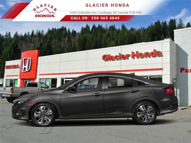2018 Honda Civic EX-T (Stk: C-3474-0) in Castlegar - Image 1 of 1