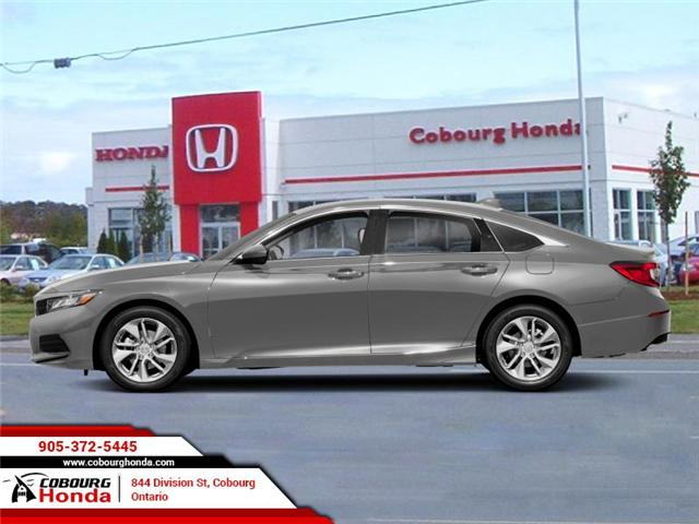 2018 Honda Accord LX (Stk: 18251) in Cobourg - Image 1 of 1