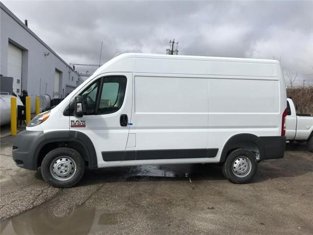 2018 RAM ProMaster 1500 Base (Stk: T17870) in Newmarket - Image 2 of 16