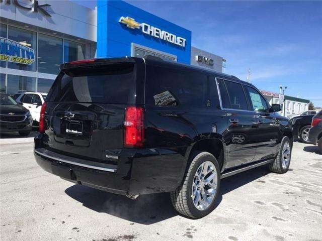 2018 Chevrolet Suburban Premier (Stk: R134524) in Newmarket - Image 5 of 30