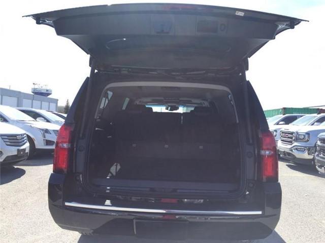 2018 Chevrolet Suburban Premier (Stk: R134524) in Newmarket - Image 13 of 30
