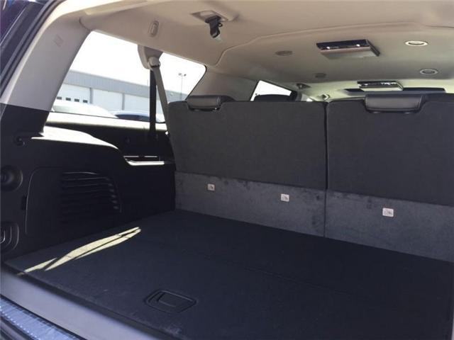 2018 Chevrolet Suburban Premier (Stk: R134524) in Newmarket - Image 14 of 30
