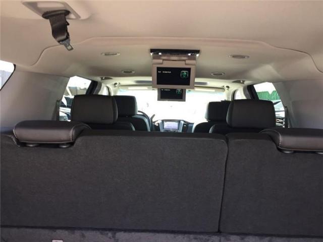 2018 Chevrolet Suburban Premier (Stk: R134524) in Newmarket - Image 16 of 30