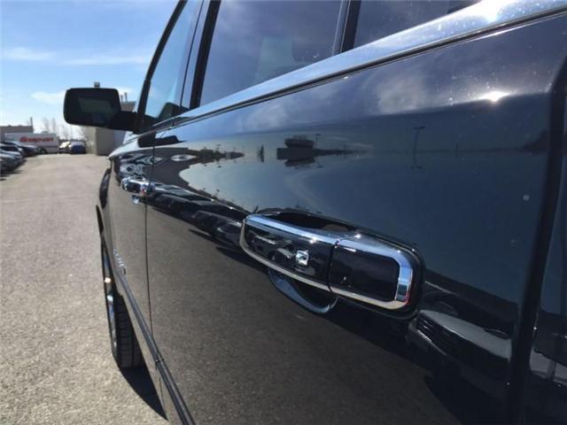 2018 Chevrolet Suburban Premier (Stk: R134524) in Newmarket - Image 19 of 30