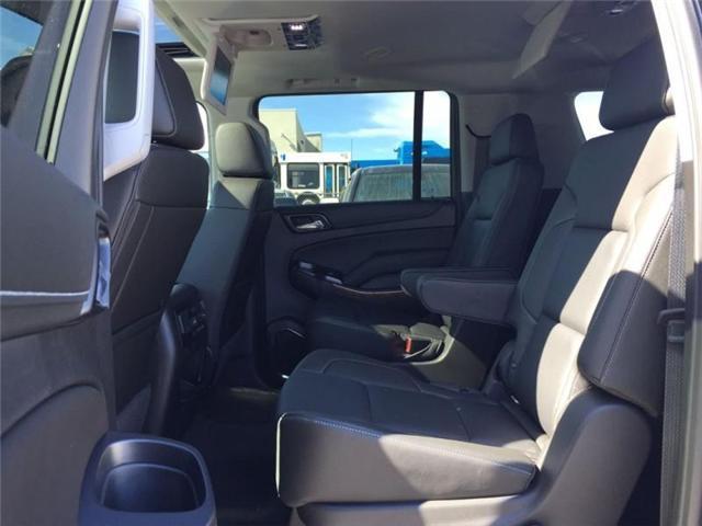 2018 Chevrolet Suburban Premier (Stk: R134524) in Newmarket - Image 20 of 30