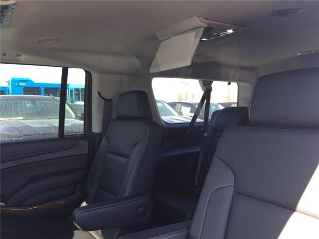 2018 Chevrolet Suburban Premier (Stk: R134524) in Newmarket - Image 21 of 30