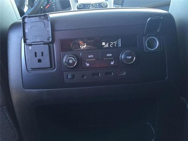 2018 Chevrolet Suburban Premier (Stk: R134524) in Newmarket - Image 23 of 30