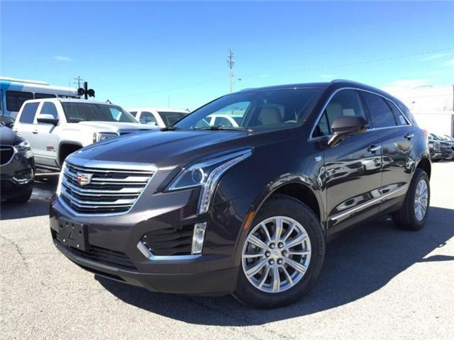 2018 Cadillac XT5 Base (Stk: Z137067) in Newmarket - Image 1 of 30