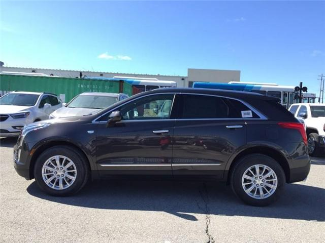2018 Cadillac XT5 Base (Stk: Z137067) in Newmarket - Image 3 of 30