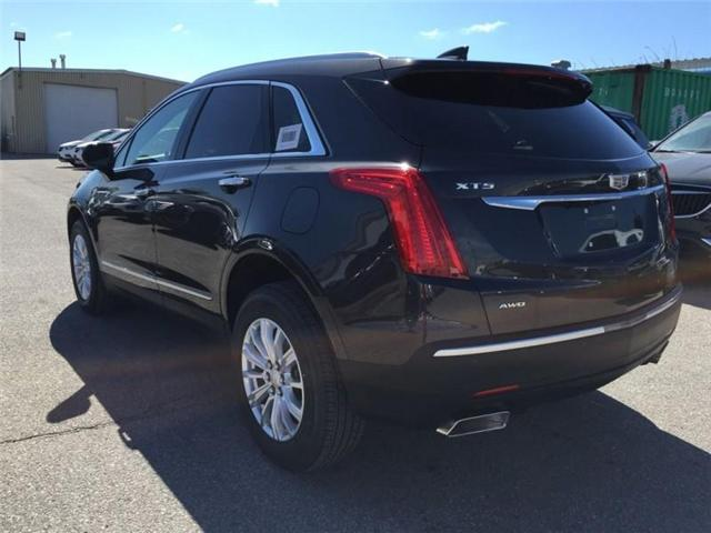 2018 Cadillac XT5 Base (Stk: Z137067) in Newmarket - Image 4 of 30