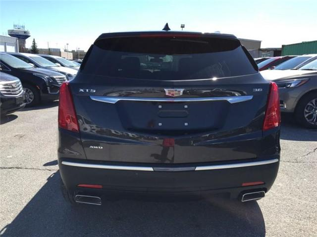 2018 Cadillac XT5 Base (Stk: Z137067) in Newmarket - Image 5 of 30
