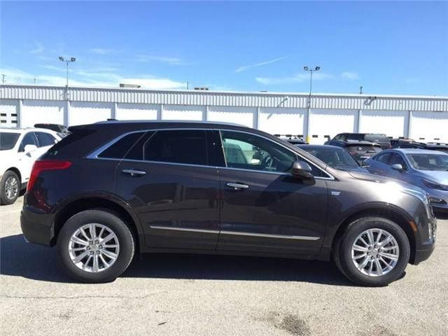 2018 Cadillac XT5 Base (Stk: Z137067) in Newmarket - Image 7 of 30
