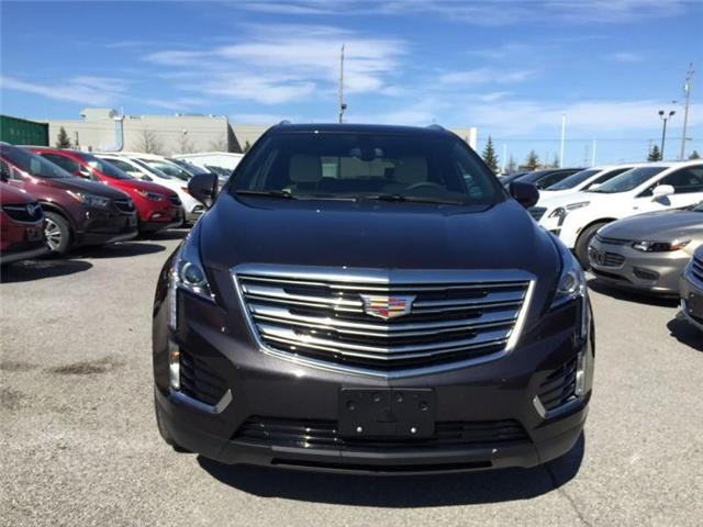 2018 Cadillac XT5 Base (Stk: Z137067) in Newmarket - Image 9 of 30