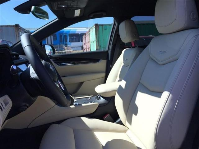 2018 Cadillac XT5 Base (Stk: Z137067) in Newmarket - Image 17 of 30