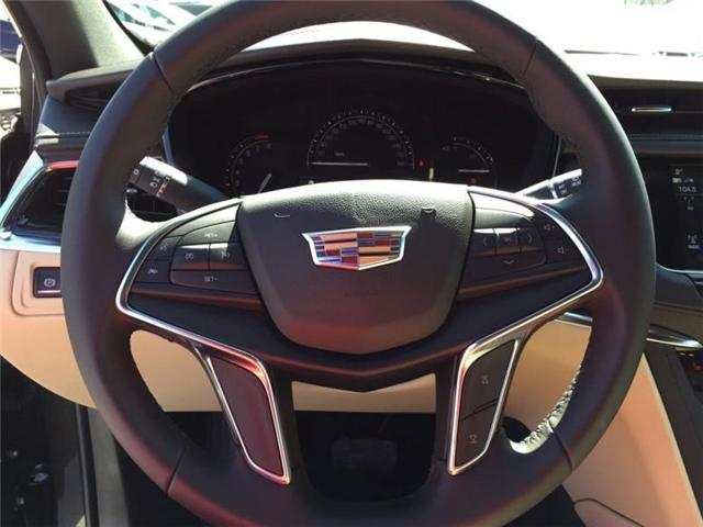 2018 Cadillac XT5 Base (Stk: Z137067) in Newmarket - Image 18 of 30