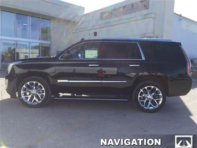 2018 Cadillac Escalade Platinum (Stk: R256768) in Newmarket - Image 2 of 30