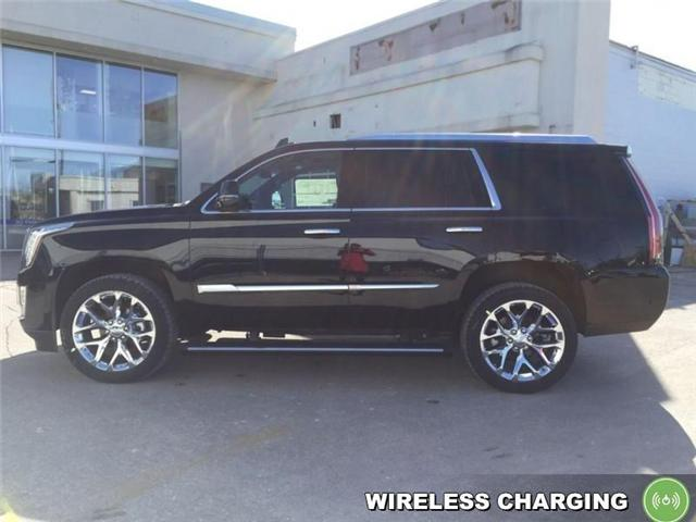 2018 Cadillac Escalade Platinum (Stk: R256768) in Newmarket - Image 3 of 30