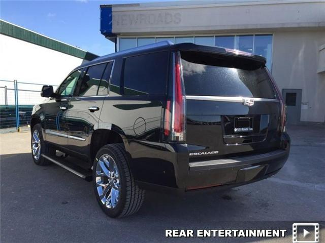 2018 Cadillac Escalade Platinum (Stk: R256768) in Newmarket - Image 4 of 30