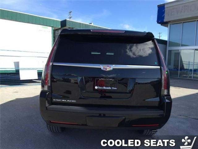 2018 Cadillac Escalade Platinum (Stk: R256768) in Newmarket - Image 5 of 30
