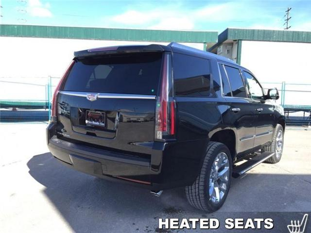 2018 Cadillac Escalade Platinum (Stk: R256768) in Newmarket - Image 6 of 30