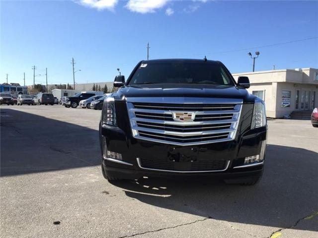 2018 Cadillac Escalade Platinum (Stk: R256768) in Newmarket - Image 9 of 30