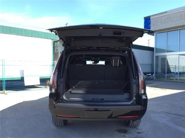 2018 Cadillac Escalade Platinum (Stk: R256768) in Newmarket - Image 12 of 30