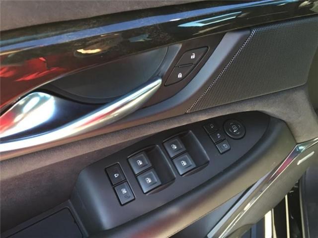 2018 Cadillac Escalade Platinum (Stk: R256768) in Newmarket - Image 24 of 30