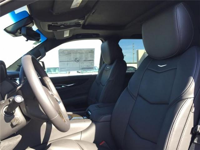 2018 Cadillac Escalade Platinum (Stk: R256768) in Newmarket - Image 26 of 30