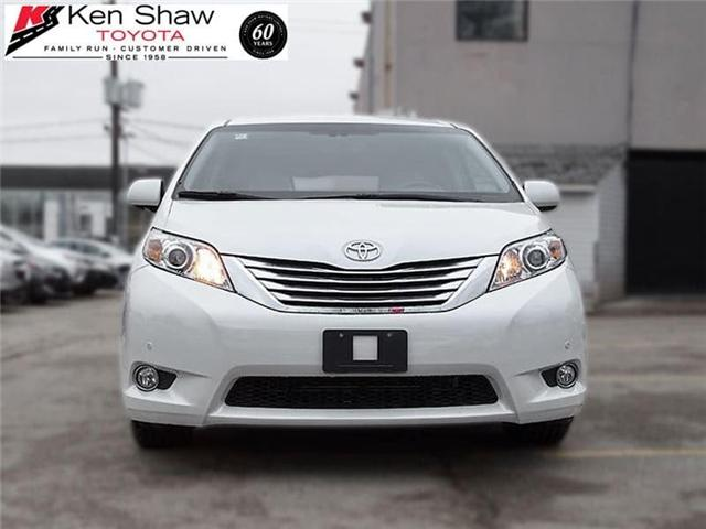 2012 Toyota Sienna LTD (Stk: 15145A) in Toronto - Image 1 of 20
