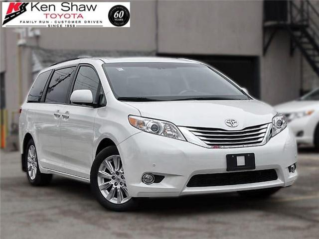2012 Toyota Sienna LTD (Stk: 15145A) in Toronto - Image 2 of 20