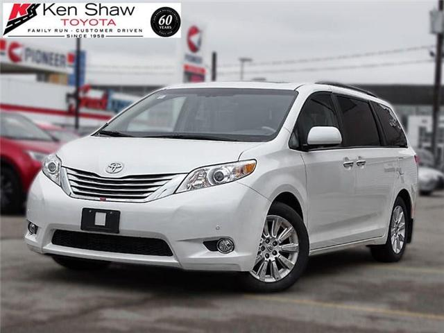 2012 Toyota Sienna LTD (Stk: 15145A) in Toronto - Image 3 of 20