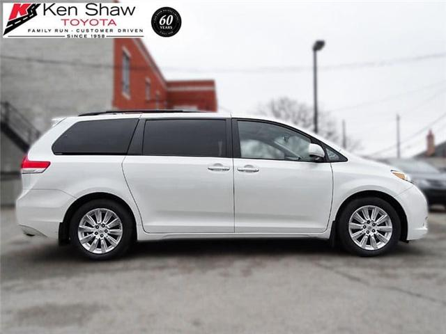 2012 Toyota Sienna LTD (Stk: 15145A) in Toronto - Image 4 of 20