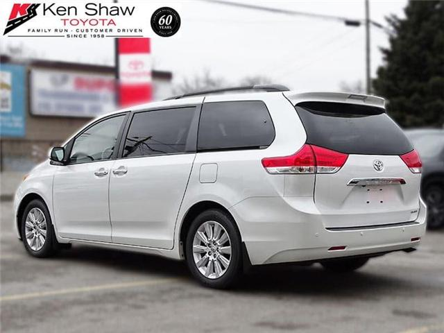 2012 Toyota Sienna LTD (Stk: 15145A) in Toronto - Image 6 of 20