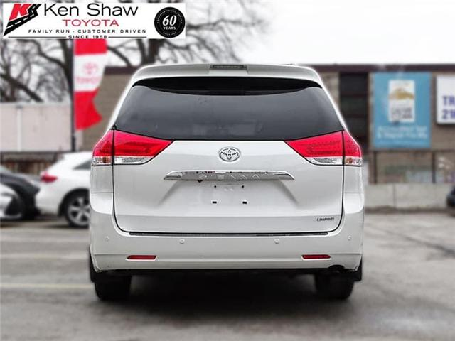 2012 Toyota Sienna LTD (Stk: 15145A) in Toronto - Image 7 of 20