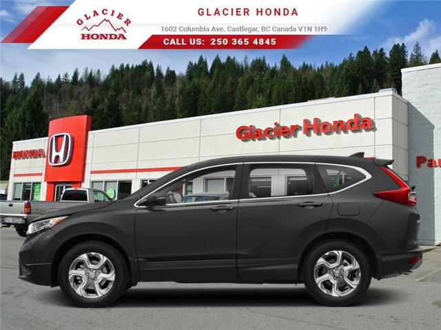 2018 Honda CR-V EX (Stk: V-7838-0) in Castlegar - Image 1 of 1