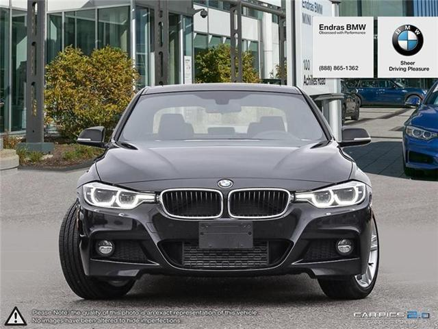 2018 BMW 328d xDrive (Stk: P5407) in Ajax - Image 2 of 22