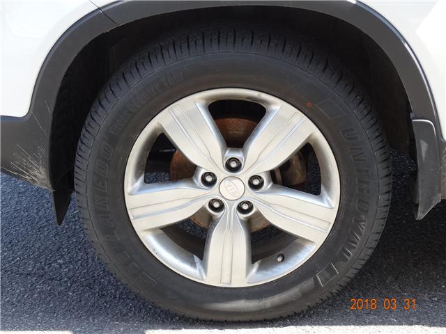 2013 Kia Sorento EX V6 (Stk: 372795-13) in Cobourg - Image 6 of 16