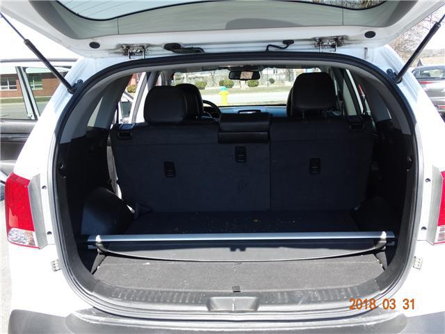 2013 Kia Sorento EX V6 (Stk: 372795-13) in Cobourg - Image 10 of 16