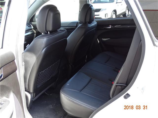2013 Kia Sorento EX V6 (Stk: 372795-13) in Cobourg - Image 9 of 16
