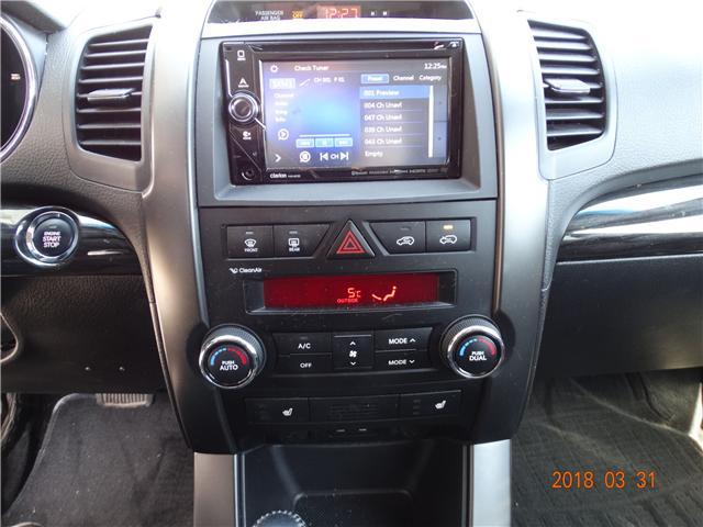 2013 Kia Sorento EX V6 (Stk: 372795-13) in Cobourg - Image 12 of 16