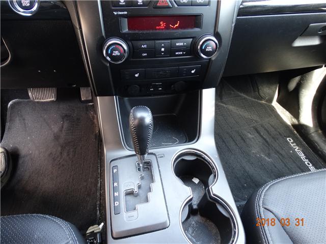 2013 Kia Sorento EX V6 (Stk: 372795-13) in Cobourg - Image 15 of 16