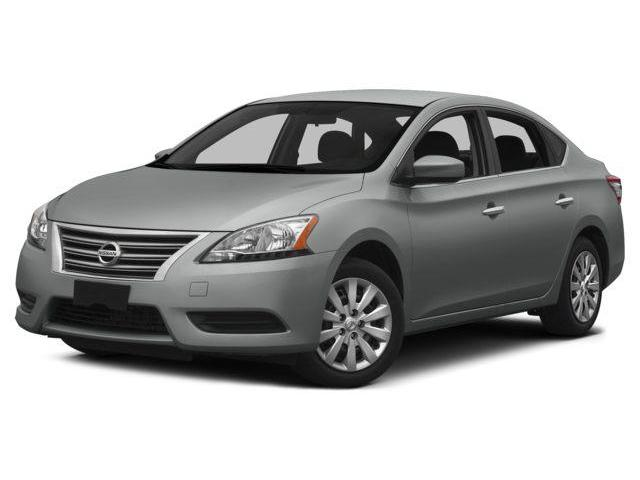 2014 Nissan Sentra 1.8 S (Stk: 18-058A) in Smiths Falls - Image 1 of 1