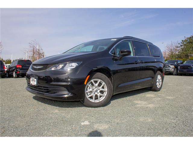 2017 Chrysler Pacifica LX (Stk: H719895) in Abbotsford - Image 3 of 25