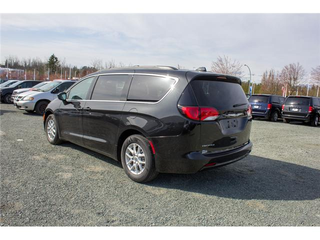 2017 Chrysler Pacifica LX (Stk: H719895) in Abbotsford - Image 5 of 25