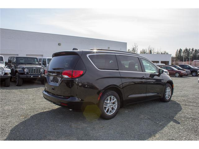 2017 Chrysler Pacifica LX (Stk: H719895) in Abbotsford - Image 7 of 25