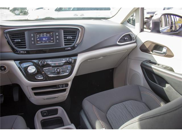 2017 Chrysler Pacifica LX (Stk: H719895) in Abbotsford - Image 19 of 25