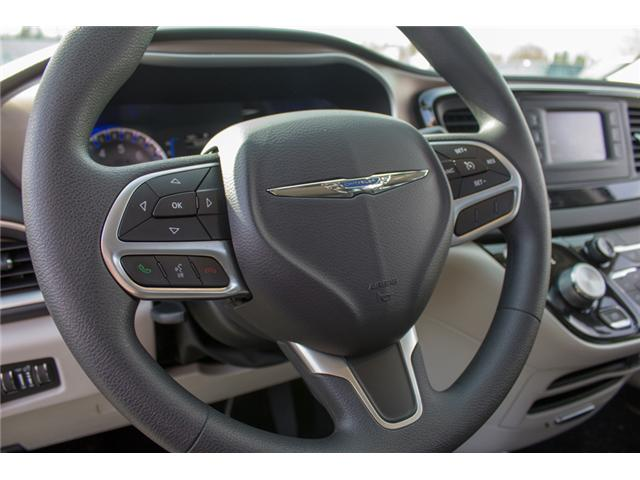 2017 Chrysler Pacifica LX (Stk: H719895) in Abbotsford - Image 20 of 25