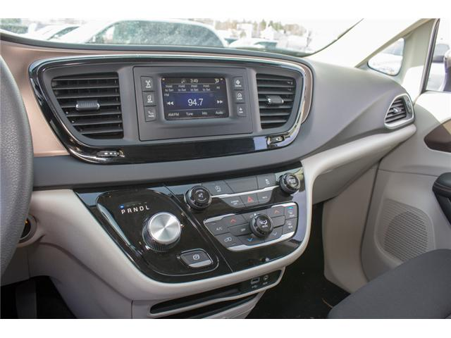 2017 Chrysler Pacifica LX (Stk: H719895) in Abbotsford - Image 21 of 25