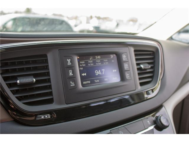 2017 Chrysler Pacifica LX (Stk: H719895) in Abbotsford - Image 25 of 25